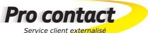 Pro Contact - Service client externalisé