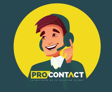 Service client externalisé